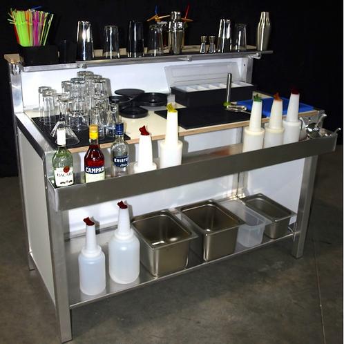 Flaskebakke / Bottle Tray