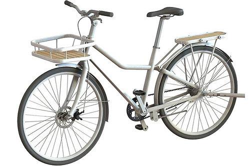 "Cykel 26"" / Bike 26"""
