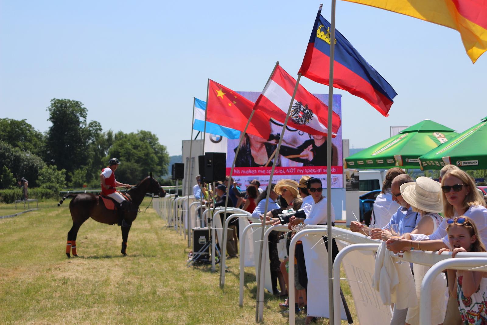 Červen 2015 – Diplomatic Polo Cup