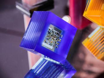Představení edice Glass Line
