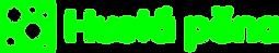 Husta-pena-logo