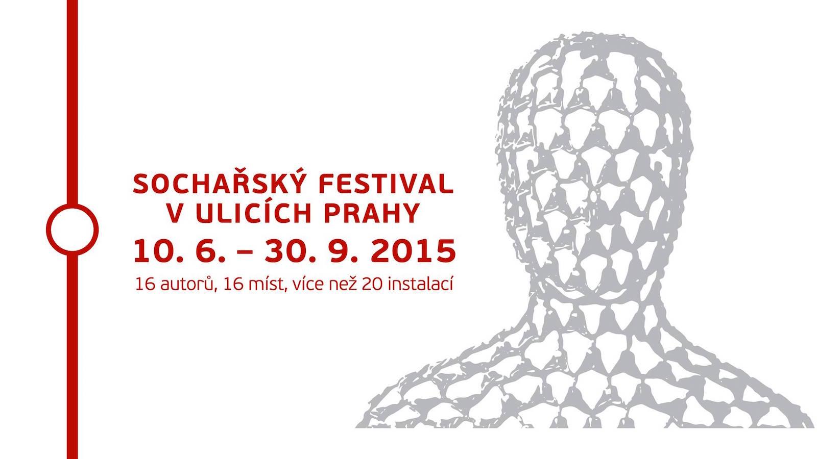 Festival Sculpture Line – 2015
