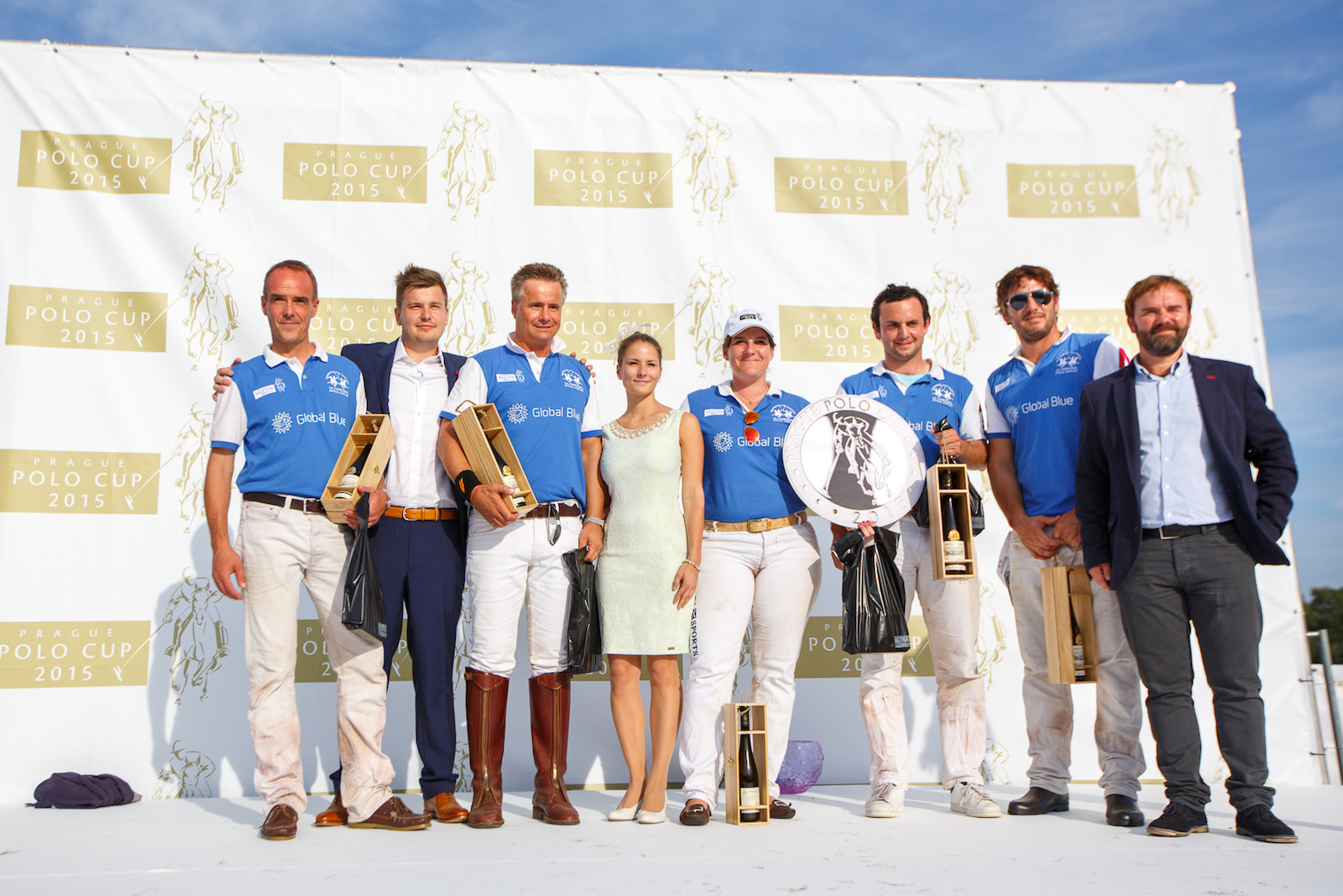 Prague Polo Cup 2015
