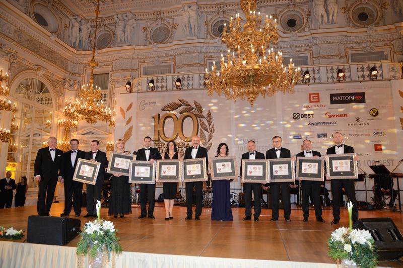 Prosinec 2015 – Českých 100 Nej