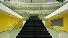Vzdělávací komplex UTB ve Zlíně otevřen