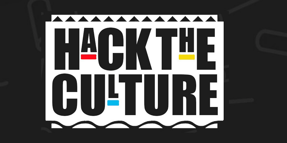 Hack The Culture