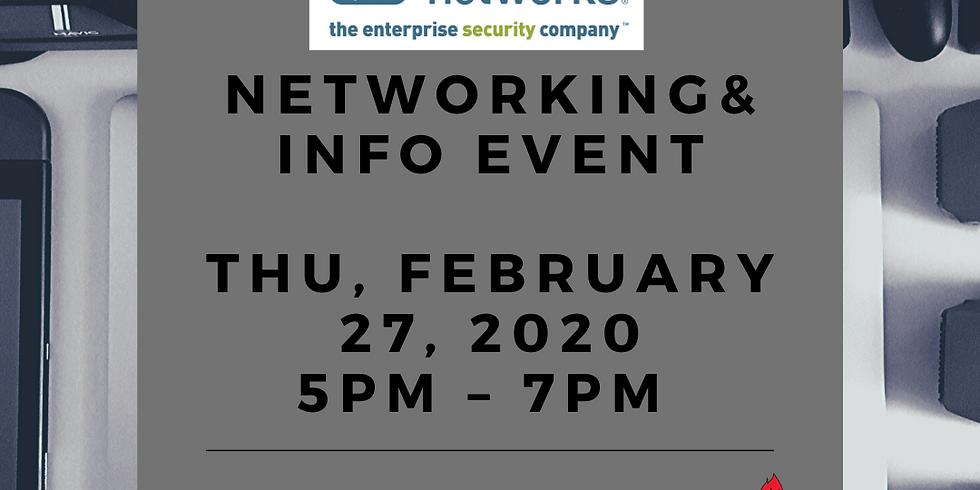 Palo Alto Networks Black History Event
