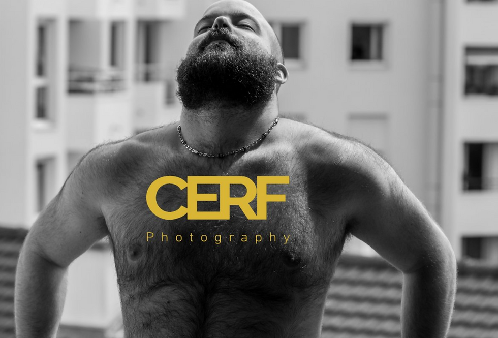 Men of Cerf - The Book