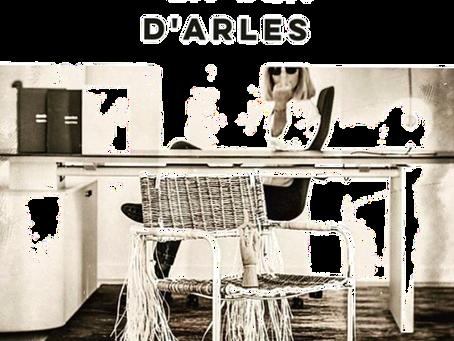 Les Blablas d'Arles