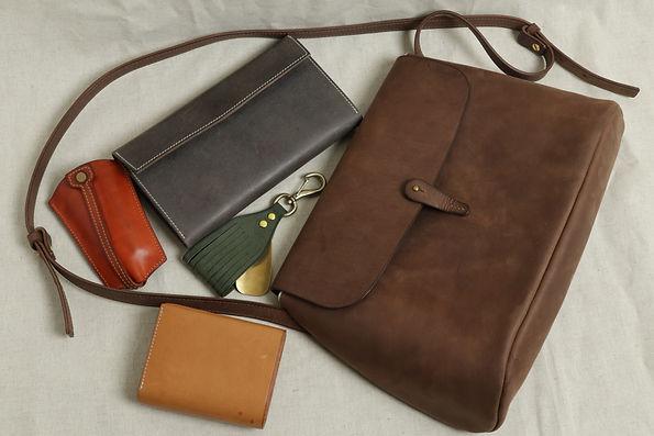 about die Tasche