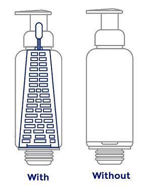 illustration bottle scent.fragrance option