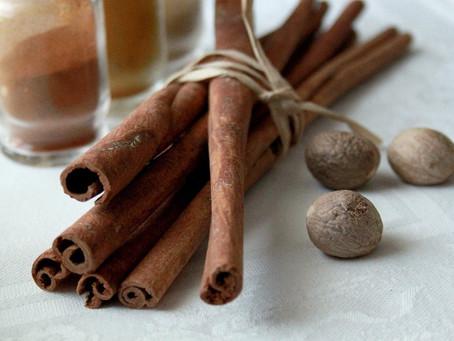Coffee & Spice. Celebrate Nice!