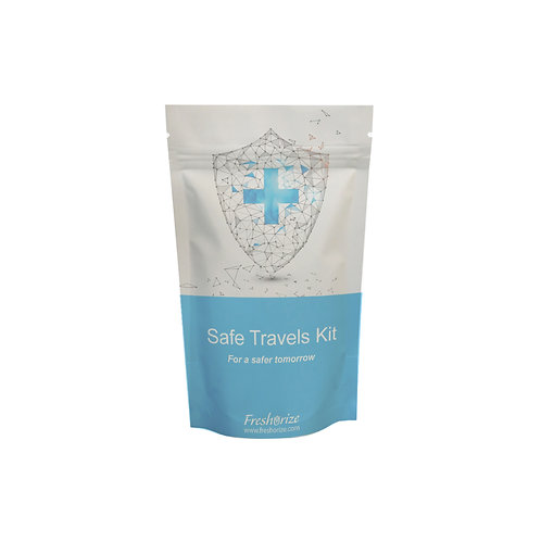 Safe Travels Kit