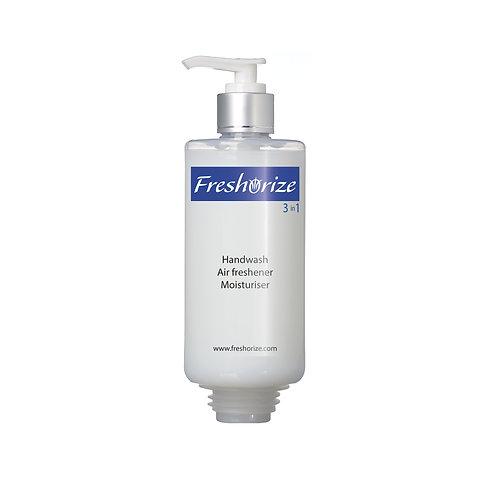 Liquid Soap with Air Freshener