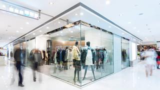 London Shop Fronts