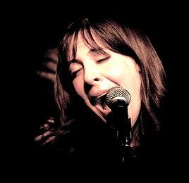 Vocalist, Jazz Singer