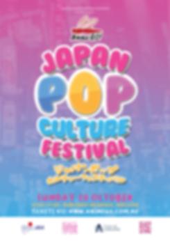 AnimeGO! Japan Pop Culture Festial 2019