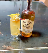 More Than A Teeling