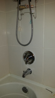 Dripping & Running Danze Bathtub Faucet FIXED!