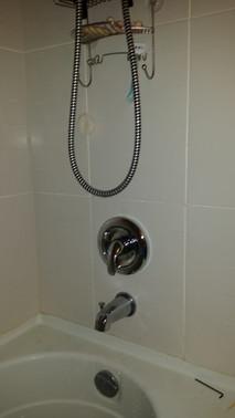 Dripping & Running Danze Bathtub Faucet FIXED!