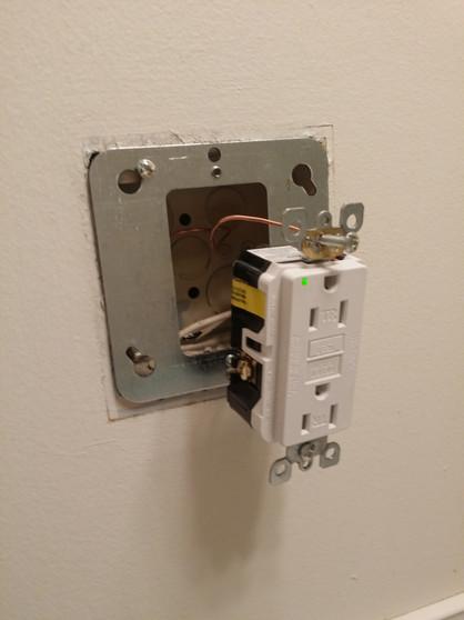 Old Style Razor Plug Upgrade