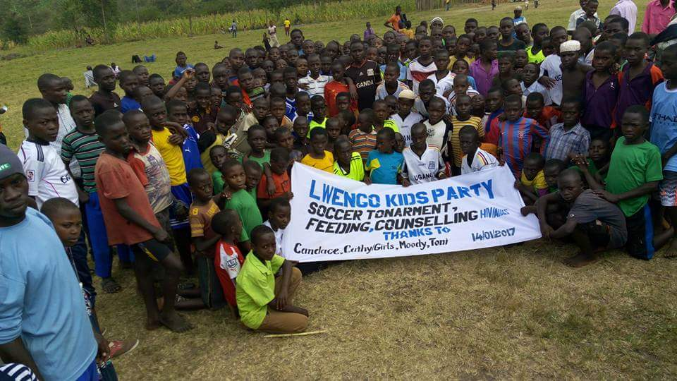 Lwengo Needy Children & Orphans Proj