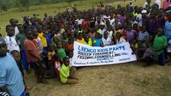 Lwengo Needy Children & Orphans Proj