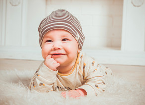 Baby teething: What you should expect