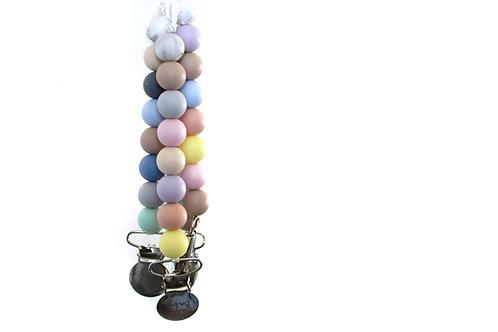 mini BB Clips - Multicolor