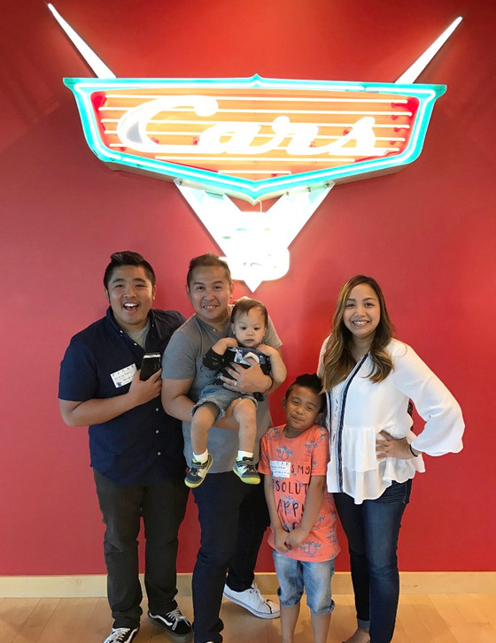 Cars 3 Review - What an amazing day!