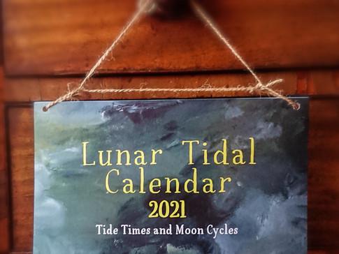 Lunar Tidal Calendar