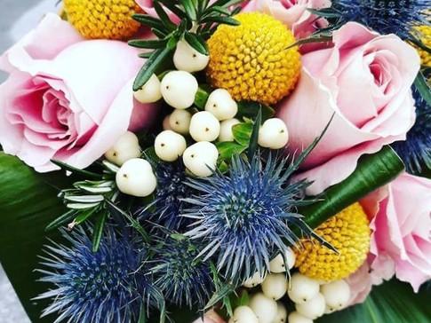 Hayfever Flowers