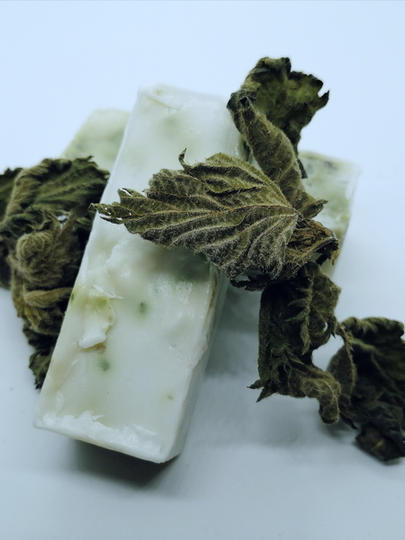 The Wildflower Soap Co.
