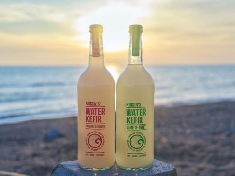 Roisin's Water Kefir