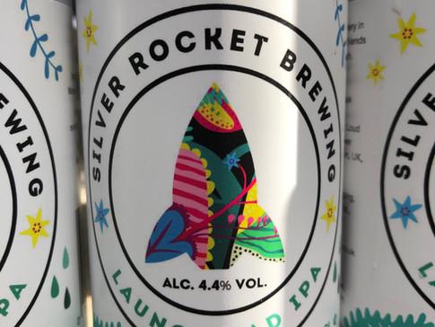 Silver Rocket Brewing