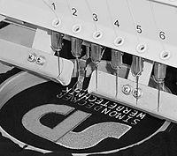 SD Werbetechnik Textil