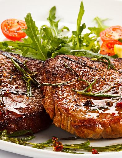 Fleischdeklaration für das Hotel-Restaurant Jura in Brügg bei Biel