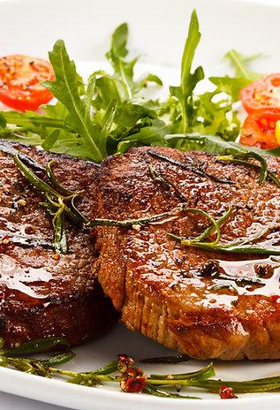 Colli van de week (met steak) vanaf 2 personen