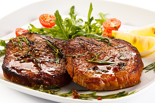 Beef Top Sirloin Steak $9.5/Lb
