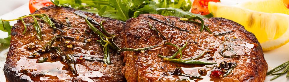 Casual Steak