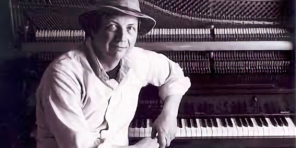 *** THIS EVENT HAS BEEN POSTPONED DUE TO COVID-19 Winchester Academy Presents: Bob Milne, Ragtime Pianist