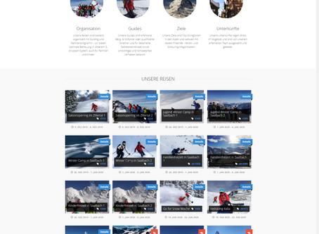 Full Service Marketing | ROCK'nd SNOW Berg- &Skischule
