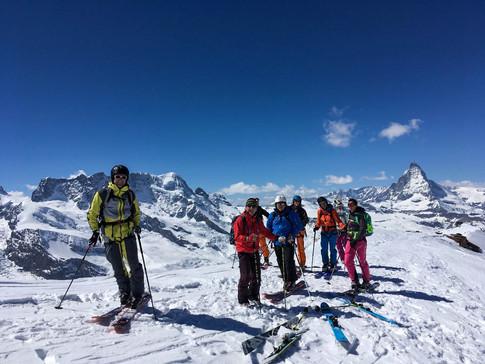 Freeriding & Skitouring