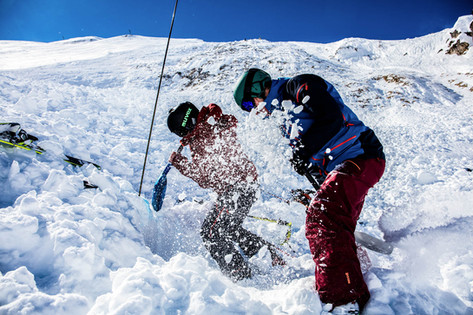 Avalanche-Training