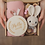 Thumbnail: New Baby Gift Set in Pink