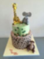 Bespoke Children Cakes London