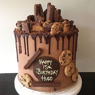Ganache Cakes London