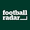 An image of the Football Radar logo