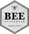 An image of the Bee Outerwea logo