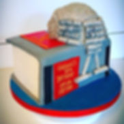 Bespoke Cakes Delivered in London